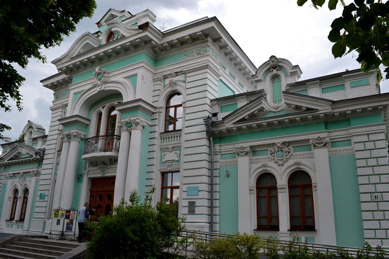 DSC 0623 - Після матеріалу Times.Zt.Ua головну сценаристку скандального 9 травня у Житомирі звільнили