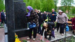 DSC 0651 Kopyrovat 260x146 - У Бердичеві вшанували пам'ять загиблих на війні працівників Шкірзаводу