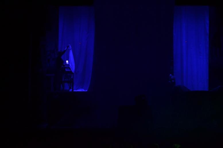 DSC 0857 Kopyrovat - В Бердичеві відбулась ювілейна вистава «Фріда» за участі її автора Марини Гримич