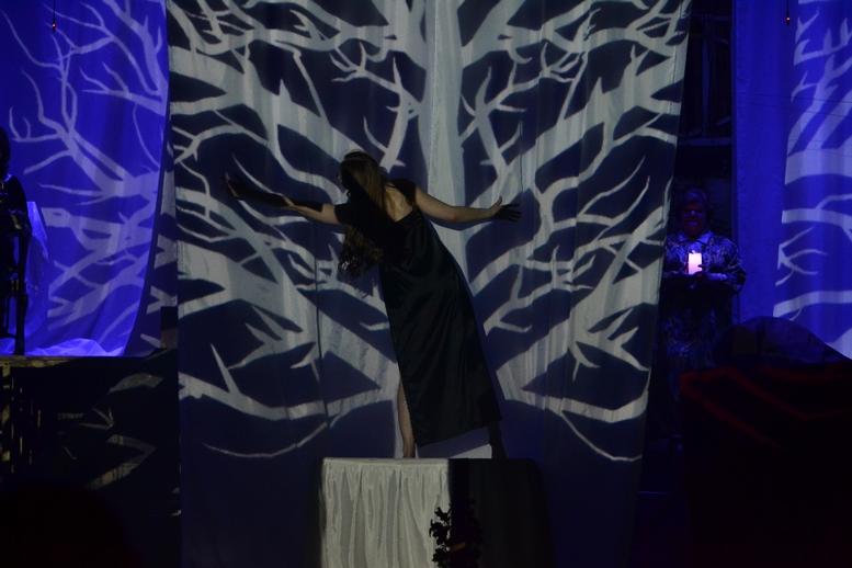 DSC 0867 Kopyrovat - В Бердичеві відбулась ювілейна вистава «Фріда» за участі її автора Марини Гримич