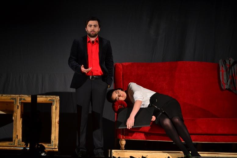 DSC 0871 Kopyrovat - В Бердичеві відбулась ювілейна вистава «Фріда» за участі її автора Марини Гримич