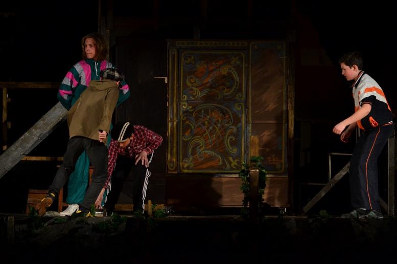 DSC 0913 Kopyrovat - В Бердичеві відбулась ювілейна вистава «Фріда» за участі її автора Марини Гримич