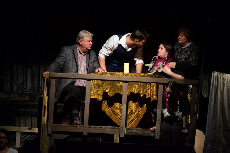 DSC 0987 Kopyrovat - В Бердичеві відбулась ювілейна вистава «Фріда» за участі її автора Марини Гримич