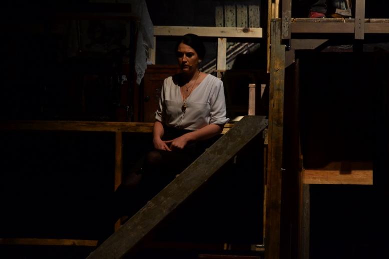 DSC 0989 Kopyrovat - В Бердичеві відбулась ювілейна вистава «Фріда» за участі її автора Марини Гримич