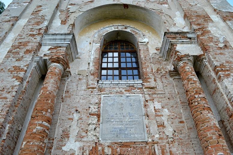 DSC 2735 - Голі ноги, непокрита голова, сидячи: звичаї католиків, які вражають православних (ФОТО)
