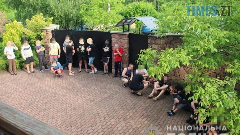IMG 1781  777x437 - Залежні раби: на Житомирщині у фіктивних реабілітаційних центрах примусово утримували близько ста людей