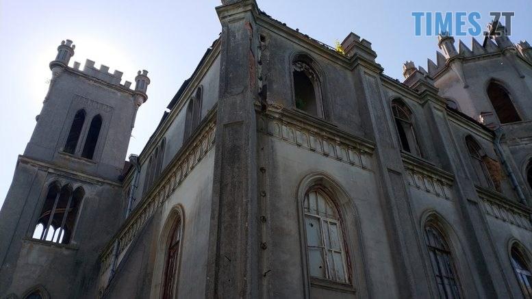 IMG 20180810 102448 777x437 - Проект ESCAPE: Спадок роду Терещенків у Житомирській області