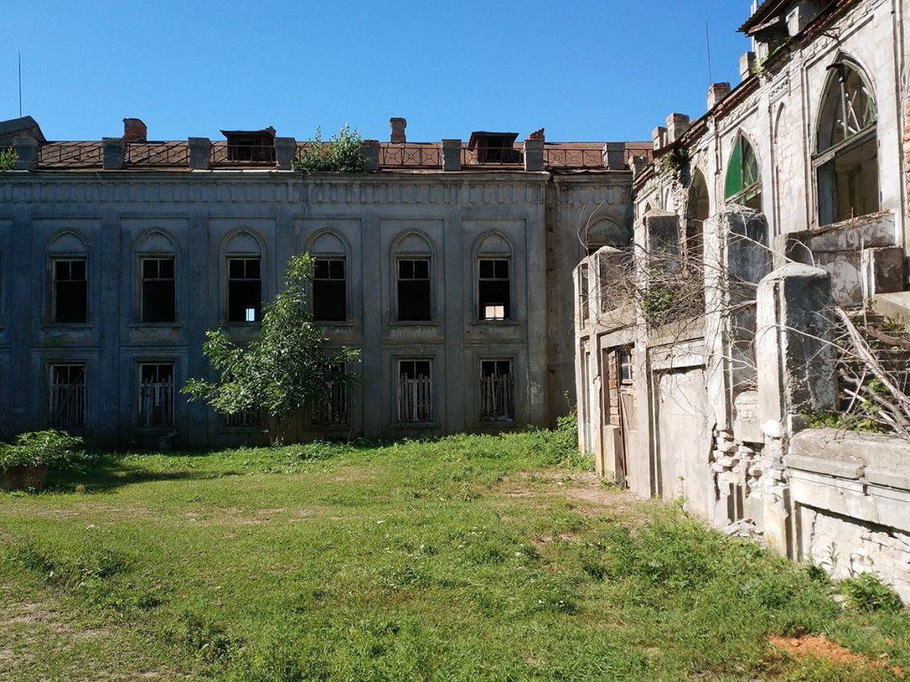 IMG 20180810 103252 1024x768 - Проект ESCAPE: Спадок роду Терещенків у Житомирській області