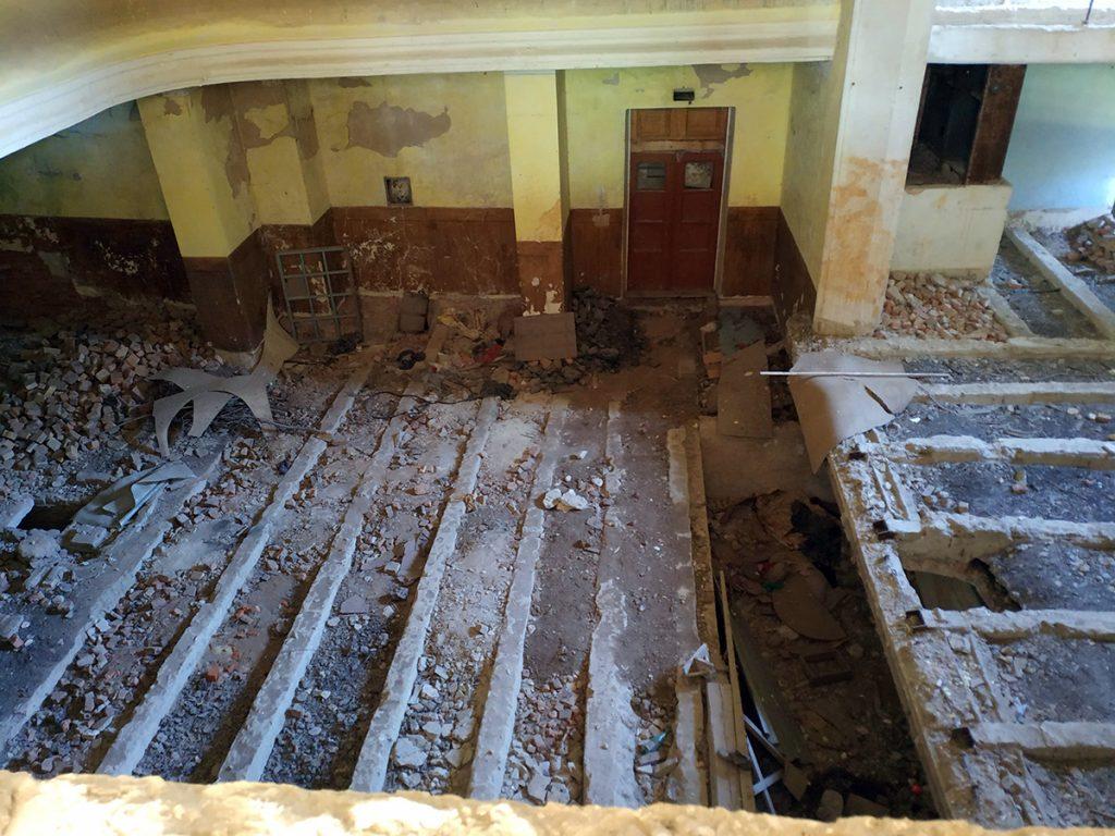IMG 20180810 103512 HHT 1024x768 - Проект ESCAPE: Спадок роду Терещенків у Житомирській області