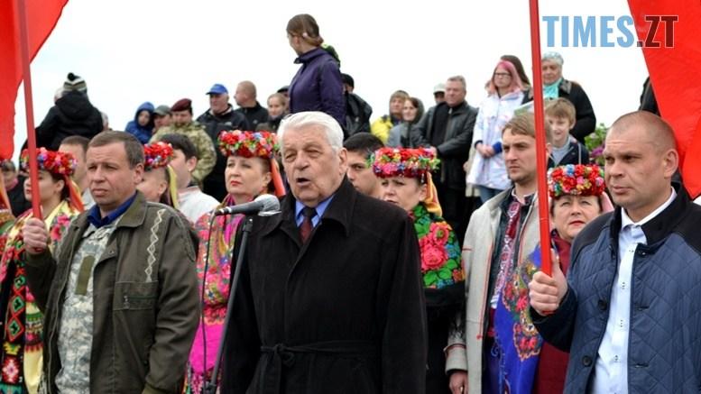 Previu - Скандал у Житомирі: не війна, а «междоусобная брань», в якій винна… Верховна Рада (ФОТО)