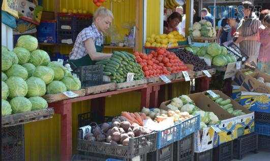 Screenshot 1 1 - Вимагайте сертифікат якості! Понад 4,5 тонн овочів не допустили до реалізації на житомирських ринках