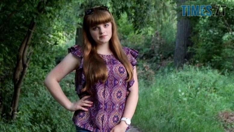 Vika 2 - «Вона нічого не пам'ятає…» Віка Шилюк, скалічена виродком, більше не вчиться в ЖДУ