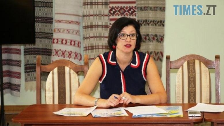 img1534940306 777x437 - Мер Житомира звільнив з посади начальника управління культури