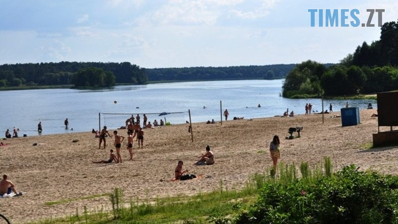 kd04081801 7 777x437 - Купальний сезон:чи відповідна якість води у річках та ставках Житомирщини