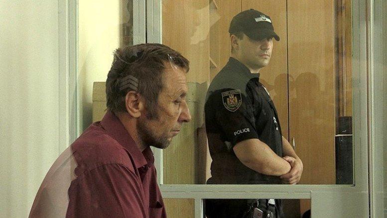 nelud 1 - Овруцькі нелюди: Павло Макарчук попросив суд тримати його під вартою – боїться розправи (ФОТО)