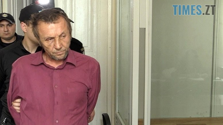 nelud 2 - Овруцькі нелюди: Павло Макарчук попросив суд тримати його під вартою – боїться розправи (ФОТО)