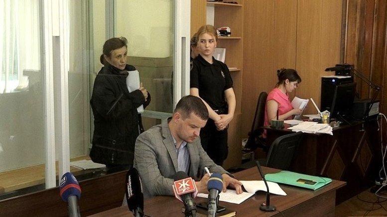 neludka 3 - Овруцькі нелюди: Павло Макарчук попросив суд тримати його під вартою – боїться розправи (ФОТО)