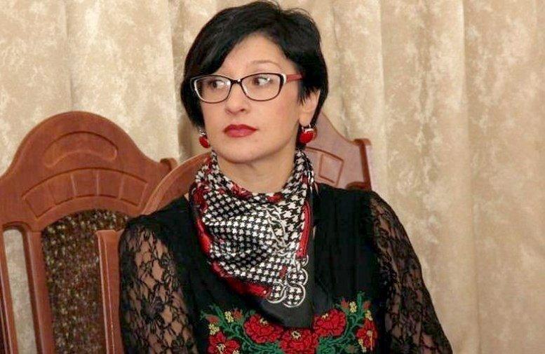 nina - Після матеріалу Times.Zt.Ua головну сценаристку скандального 9 травня у Житомирі звільнили