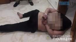 tretiy 1 260x146 - Житомирські правоохоронці затримали учасників злочинного угрупування, створеного громадянами Азербайджану