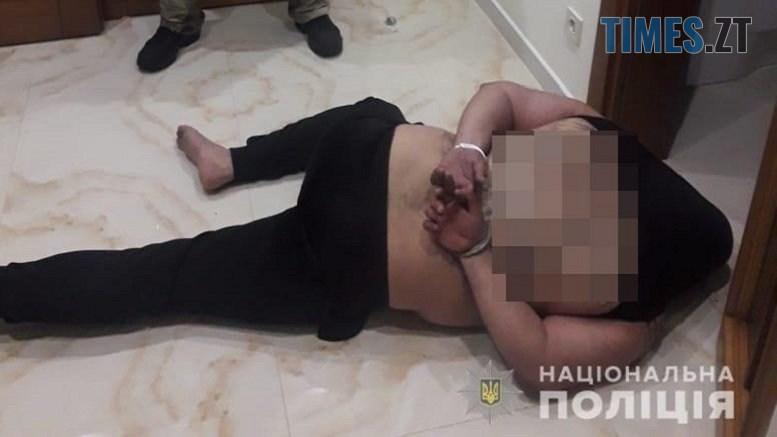 tretiy 1 - Житомирські правоохоронці затримали учасників злочинного угрупування, створеного громадянами Азербайджану