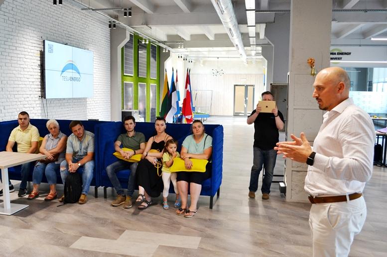 07 - Олег Грамотенко: «Безплатний громадський транспорт у Житомирі – фантастика?»
