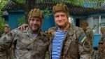 20 150x84 - Сергій Артьомов: «На одній половині Степанівки – ми, на іншій – «сепари» і росіяни…»