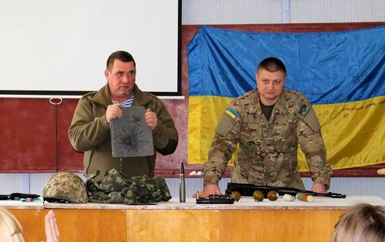 5270 - Сергій Артьомов: «Хлопці з 79-ої бригади йшли з Міусинська. І ми побачили, які вони пошарпані…»