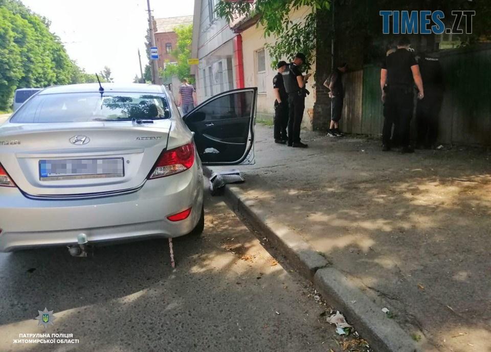 62346707 890193247983782 3312081824359907328 n - У Житомирі затримали осіб, які ховали у авто небезпечні наркотики