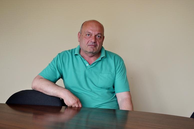 DSC 0111 - Що зробить Розенблат з людьми, які мають соціальне житло в готелі «Житомир»? (ФОТО)