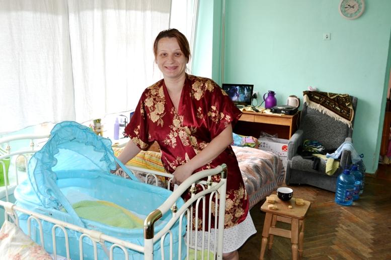 DSC 0114 - Що зробить Розенблат з людьми, які мають соціальне житло в готелі «Житомир»? (ФОТО)