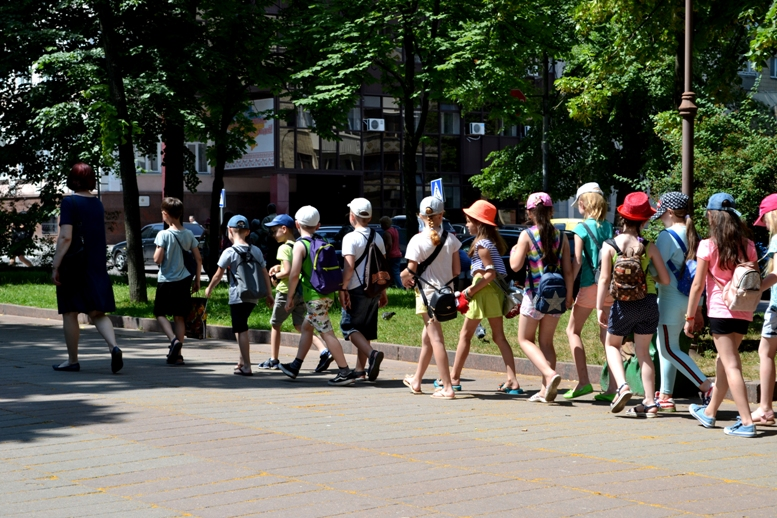 DSC 0286 - Сергій Артьомов: «На одній половині Степанівки – ми, на іншій – «сепари» і росіяни…»