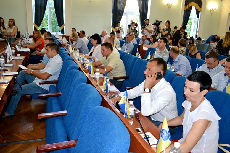 DSC 0561 - «Малі свинарчуки»: депутат облради Кропивницький обзивав Сухомлина і Ко негарними словами