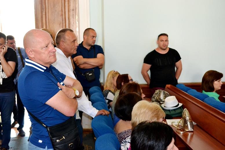 DSC 0601 - «Малі свинарчуки»: депутат облради Кропивницький обзивав Сухомлина і Ко негарними словами