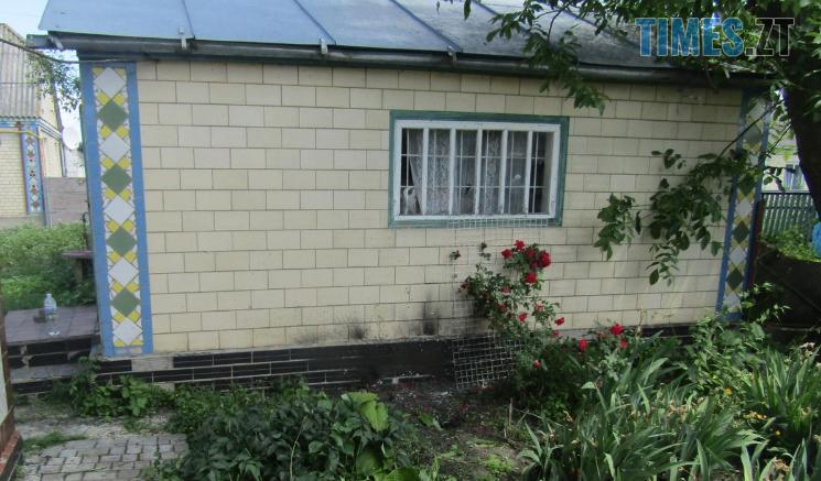 Screenshot 10 2 745x437 - На Житомирщині невідомі підірвали будинок пенсіонерки (ФОТО)