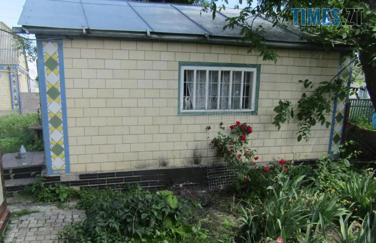 Screenshot 10 2 - На Житомирщині невідомі підірвали будинок пенсіонерки (ФОТО)