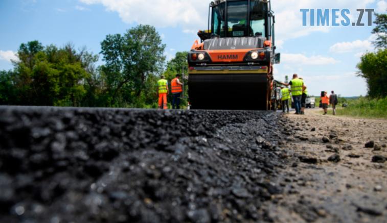 Screenshot 10 3 757x437 - На Житомирщині триває капітальний ремонт автодоріг: до здачі готують 25 км оновлених ділянок