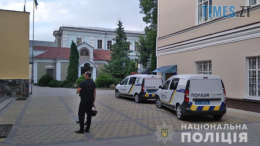 """Screenshot 105 260x146 - У Житомирі """"замінували"""" три університети: евакуйовано студентів та викладачів"""