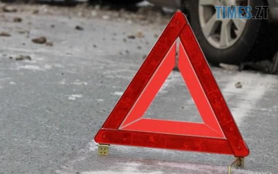 Screenshot 11 1 - Під час ДТП у Бердичеві постраждала пенсіонерка