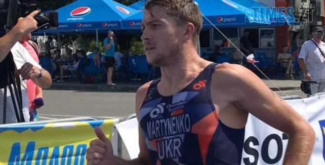 Screenshot 121 - Житомирянин став срібним призером на Чемпіонаті України з триатлону