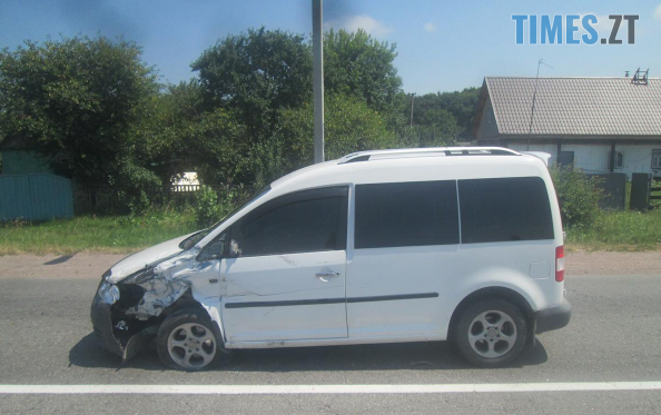 Screenshot 123 - Унаслідок жахливої ДТП у Бердичівському районі травмовано жінку та 3-річну дитину