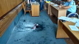 Screenshot 17 1 260x146 - У Бердичеві підприємець підпалив себе у приміщенні міськради (ВІДЕО,ФОТО)