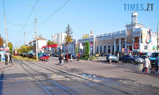 Screenshot 30 2 - У Житомирі проведуть капітальний ремонт тротуарів на вул. Небесної Сотні