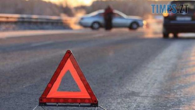 Screenshot 32 - У Житомирі іноземець на Renault протаранив Volkswagen