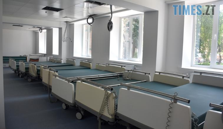 Screenshot 35 2 757x437 - Житомир: у лікарні ім. О.Ф. Гербачевського готують до відкриття нове реанімаційне відділення