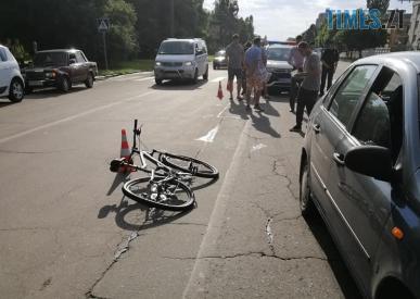 Screenshot 40 1 - В Житомирі підлітка-порушника збив автомобіль (ФОТО)