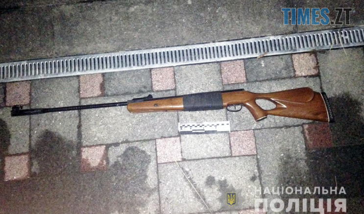 Screenshot 42 743x437 - Отримав кульове поранення з гвинтівки: на Житомирщині підліток підстрелив дитину