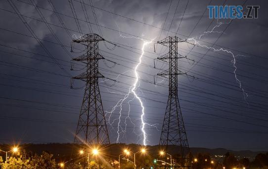 Screenshot 46 - Насуваються грози та шквальний вітер: мешканців Житомирщини попереджають про погіршення погодних умов