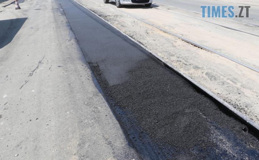 Screenshot 53 - Нарешті! У Житомирі почали ремонтувати найпроблемніші ділянки автодоріг (ФОТО)