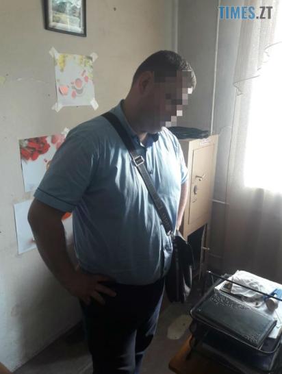 Screenshot 59 1 - На Житомирщині викрили поліцейського-хабарника, який вимагав $500 (ФОТО)