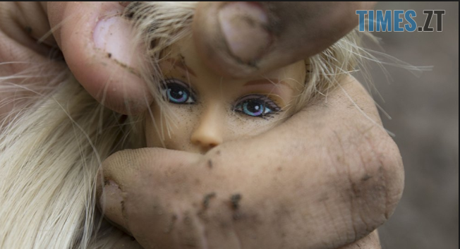 Screenshot 78 - Мешканців Житомирщини закликають підтримати петицію про захист дітей від сексуального насильства